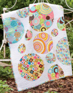 Circles for Paige Quilt