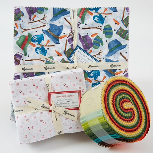 Cloth prize Quiltmakers 100 Blocks Vol.14 Blog Tour: Day 2