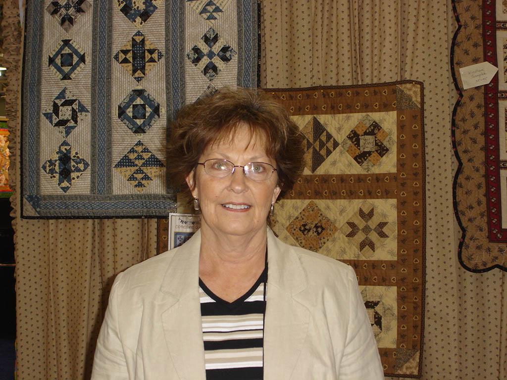 Evonne Cook -- Fons & Porter Contributor