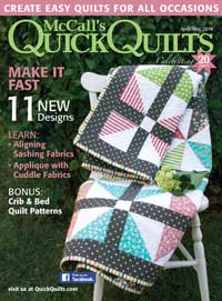 Double Diamond: Quick Quilted Table Runner Pattern - The Quilting ... : diamond double quilt pattern - Adamdwight.com