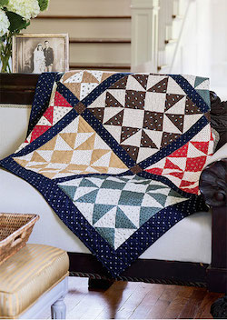 FREE Quilt Pattern Friday! My Favorite Free Quilt Patterns using ... : easy quilt patterns using fat quarters - Adamdwight.com