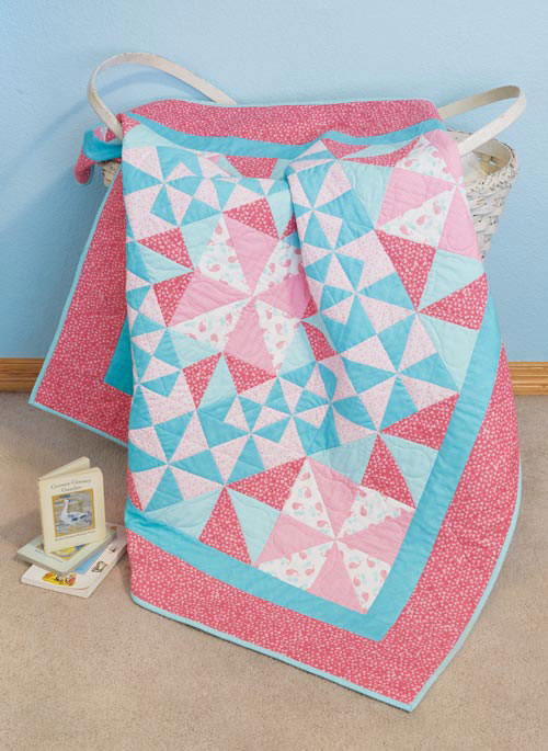 DPQMP170610 New Issue: Quiltmaker May/June 17