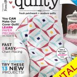 Quilty March/April 2014