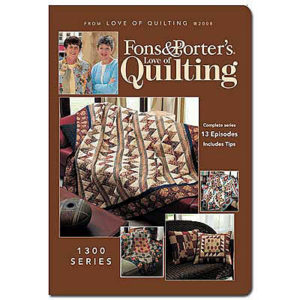 Fons And Porter Love Of Quilting - Best Accessories Home 2017 : love of quilting tv show - Adamdwight.com