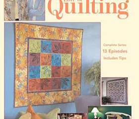 Quilting Tv Show Pbs - Best Accessories Home 2017 : quilting tv shows - Adamdwight.com