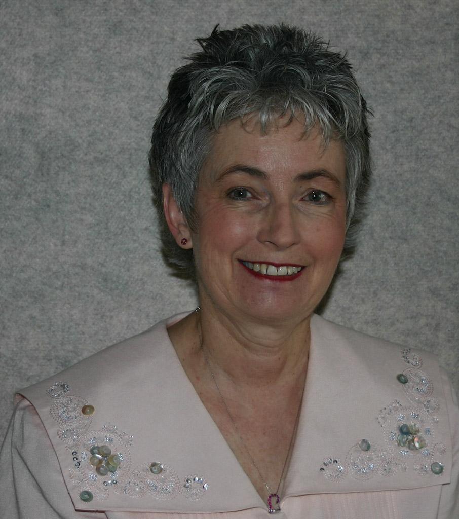 Janet Davis -- Fons & Porter Contributor