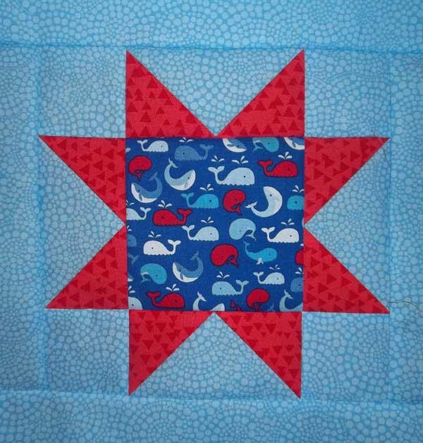 DebA600 Quilt Design Wall Monday: 365 Challenge x 2!