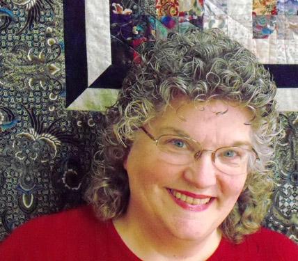 Kathy Delaney -- Fons & Porter Contributor