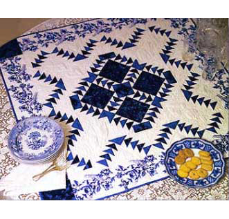 Delft Blue