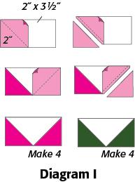 Connemara: FREE Ireland-Themed Quilt Block Pattern