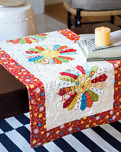 Love Of Quilting May June 2014 From Fons Amp Porter The