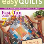 Easy Quilts Fall 2008