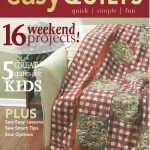 Easy Quilts Spring 2008