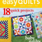 Easy Quilts Summer 2008