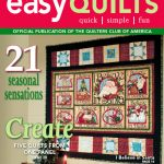 Easy Quilts Winter 2009