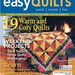 Easy Quilts Winter 2011
