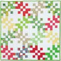 Edinburgh Square: FREE Baby Quilt Pattern