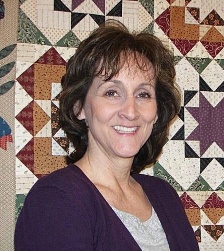 Deanne Eisenman -- Fons & Porter Contributor