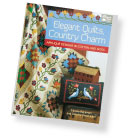 Elegant Quilts, Country Charm by Leonie Bateman and Deirdre Bond-Abel