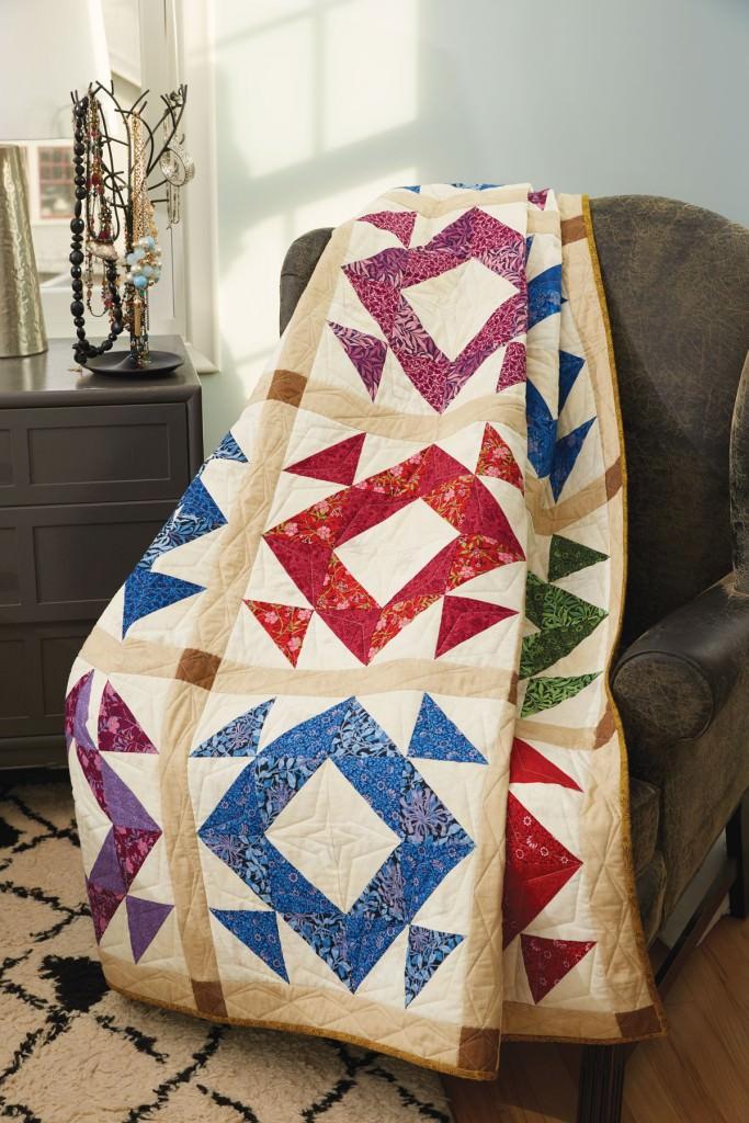 Block Friday Big Block Quilts Fons Porter The Quilting Company