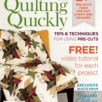Quilting Quickly Fall 2014