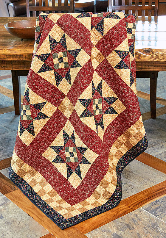 Farmer S Market Quilt Fons Amp Porter The Quilting Company
