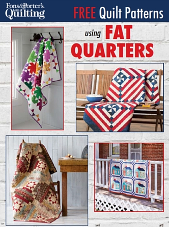 Free Quilting Ebooks From Fons And Porters Love Of Quilting The