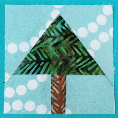 Finish2 67294 The Bitty Blocks of 2015: Free Quilt Block Patterns