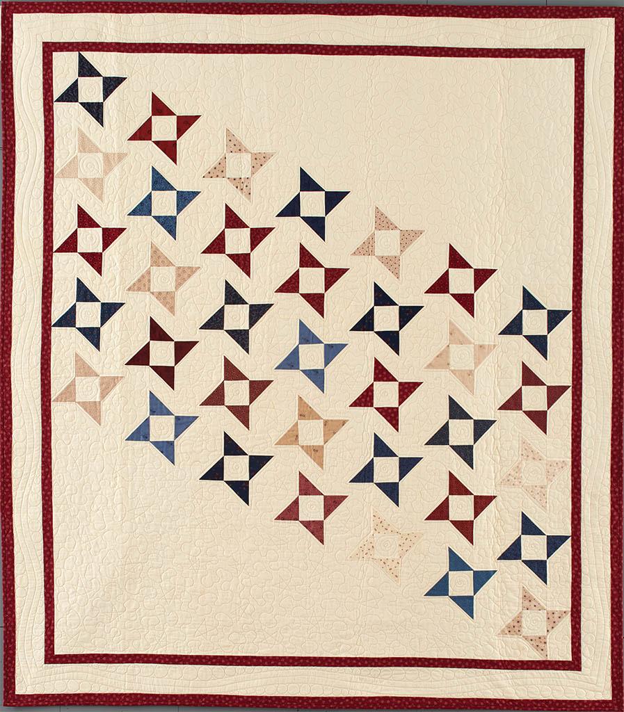 Patriotic Quilt Patterns