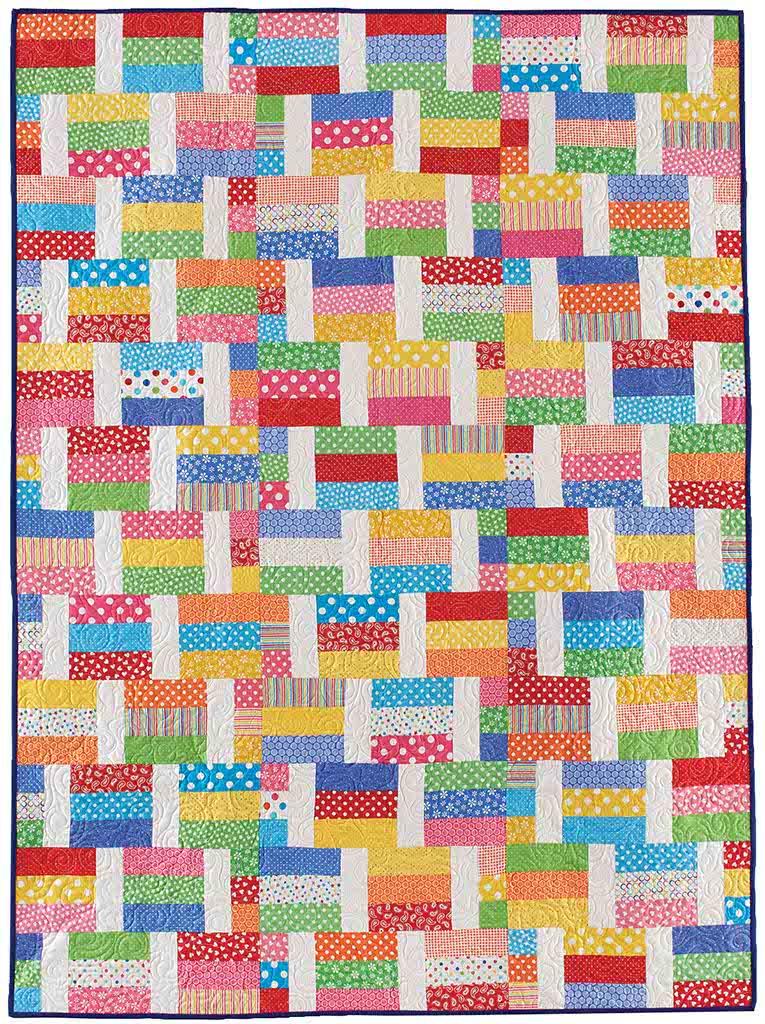 Throw Quilt Patterns