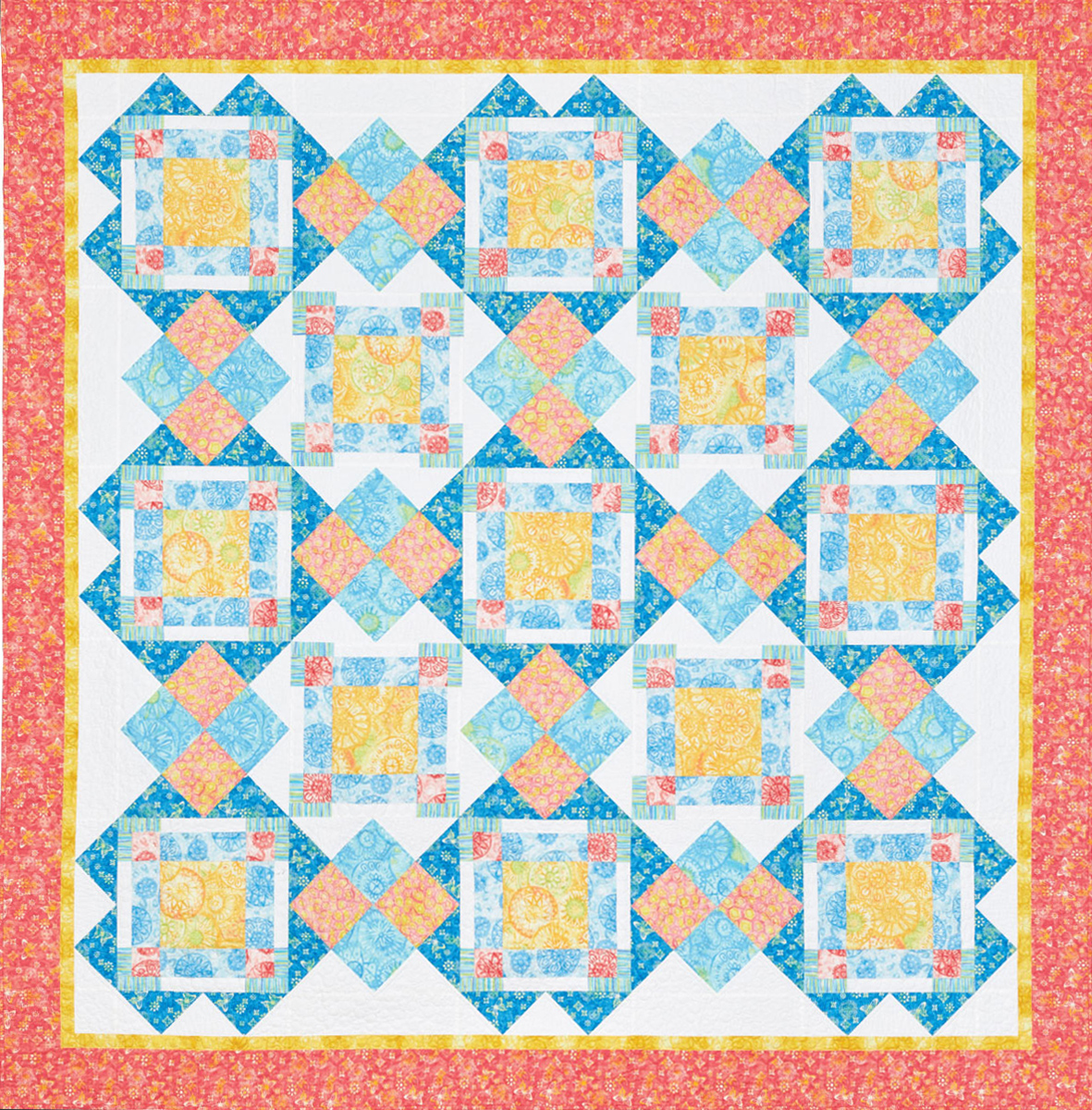 Nancy S Quilting Classroom Designing Quilt Blocks For 2