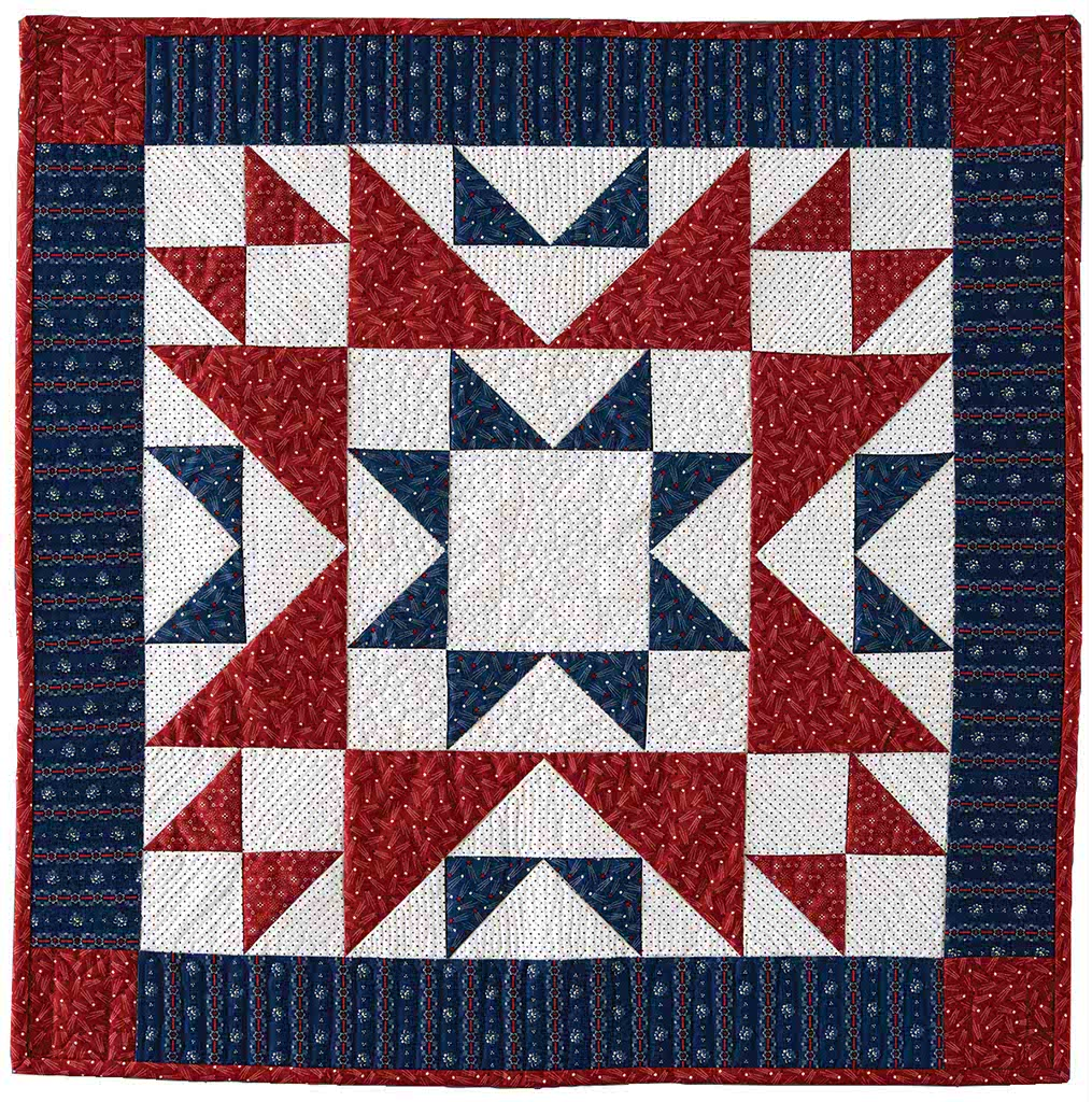 We The People Quilt Fons Amp Porter The Quilting Company