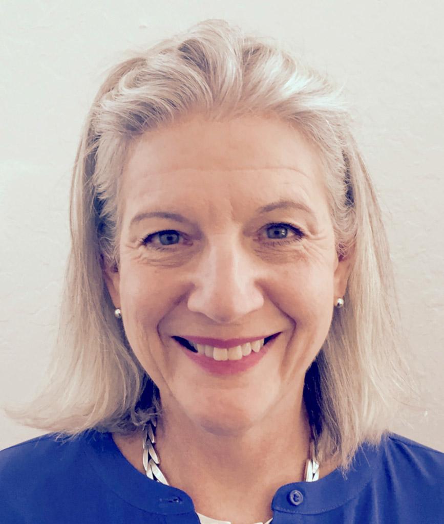 Marianne Fons -- Fons & Porter Contributor
