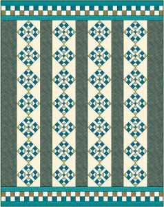 Free Dream Catcher quilt pattern 8 238x300 I Love This Quilt!: Dream Catcher