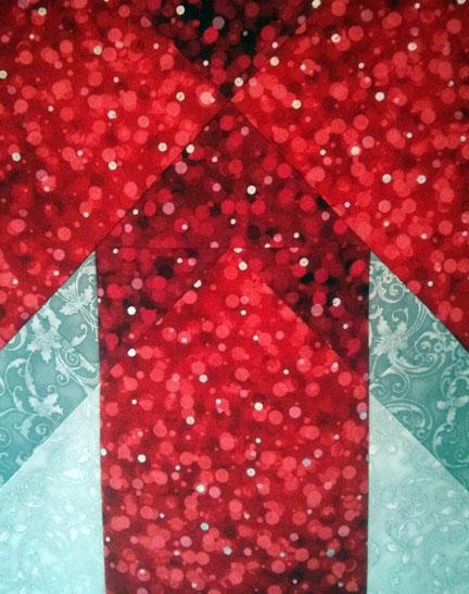 Gigi1 Quilt Design Wall Monday: 365 Challenge x 2!