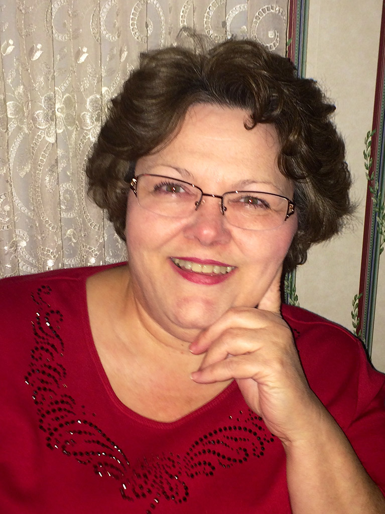 Pam Goggans -- Fons & Porter Contributor