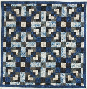GrandSquare bl 3 Free Beginner Quilt Patterns!
