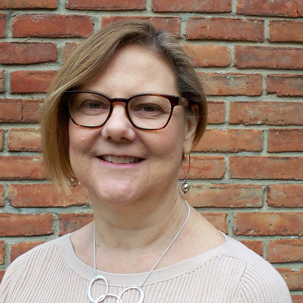 Debbie Grifka -- Fons & Porter Contributor