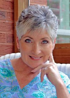 Rachel Hayes -- Fons & Porter Contributor