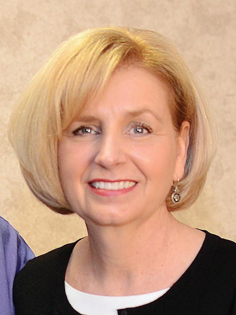 Cyndi Hershey -- Fons & Porter Contributor