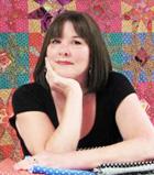 Carolyn Hughey -- Fons & Porter Contributor