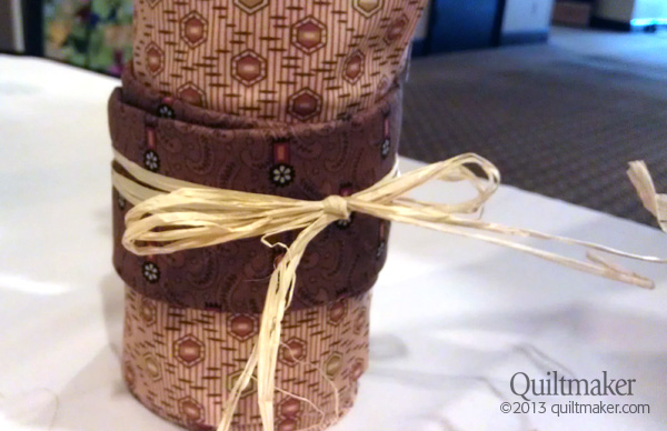 IMAG0655 Tutorial: Quilty Centerpieces from Two Fat Quarters