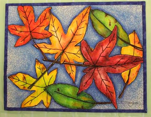 Episode 1604-2: Desiree Habicht-Instructions for A Wholecloth ... : quilting daily - Adamdwight.com