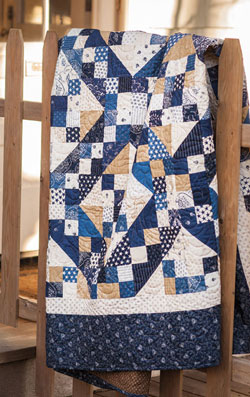 Jacob's Ladder - The Quilting Company : jacobs ladder quilt - Adamdwight.com