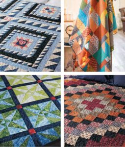 King Size Quilts Free eBook