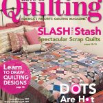 Love of Quilting January/February 2007