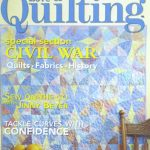 Love of Quilting March/April 2004