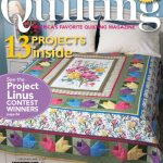 Love of Quilting March/April 2010