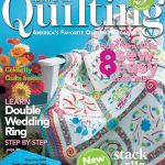 Love of Quilting May/June 2006