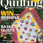 Love of Quilting May/June 2007